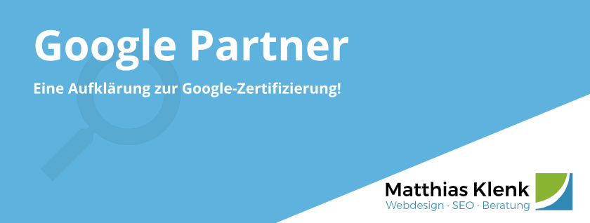 Google Partner SEO